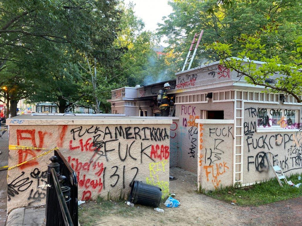 vandalism 06012020